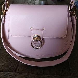NWT authentic Badgley Mischka handbag